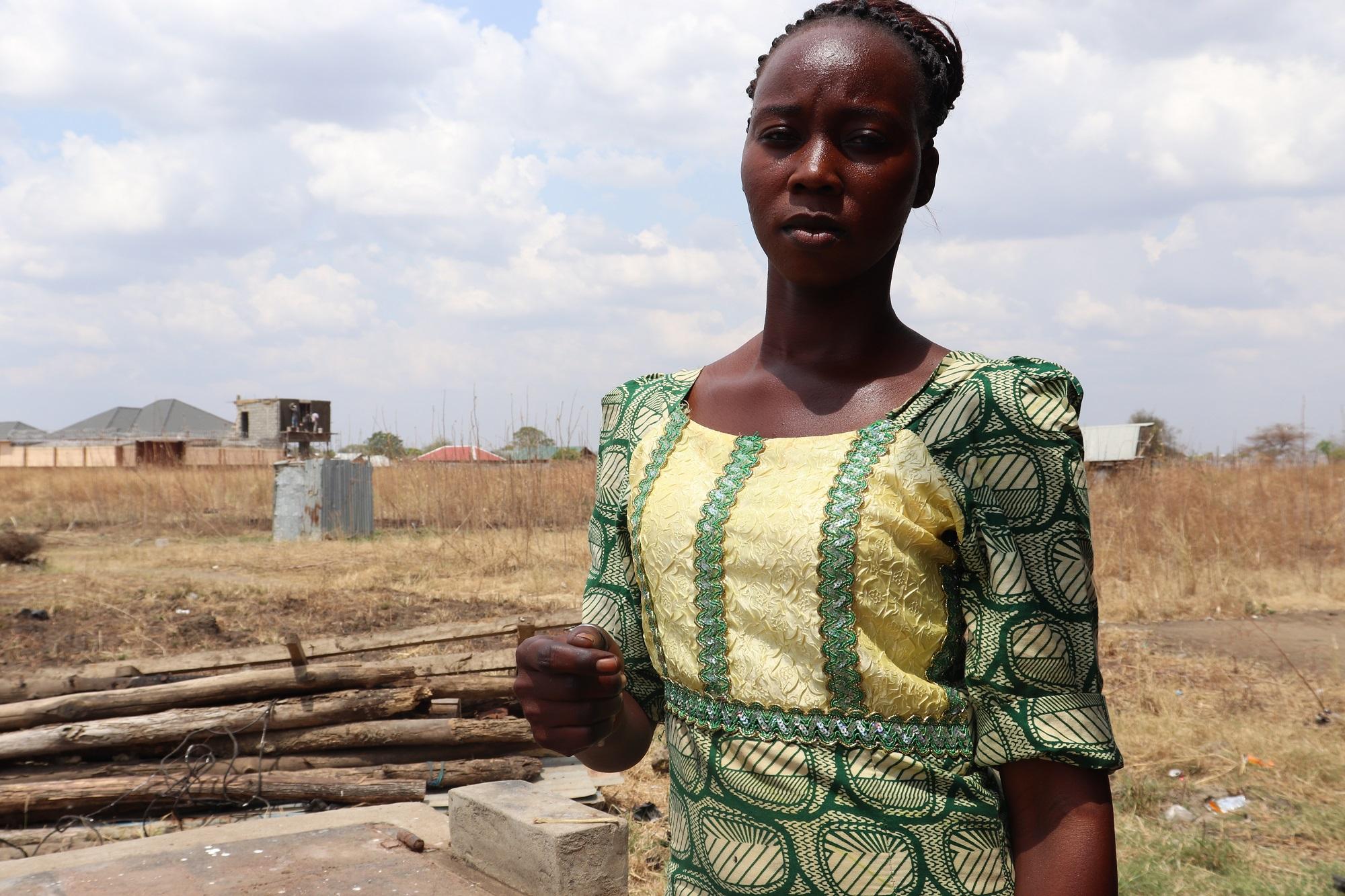 The Borehole Handpump Mechanic Breaking Stereotypes in Her Community 1