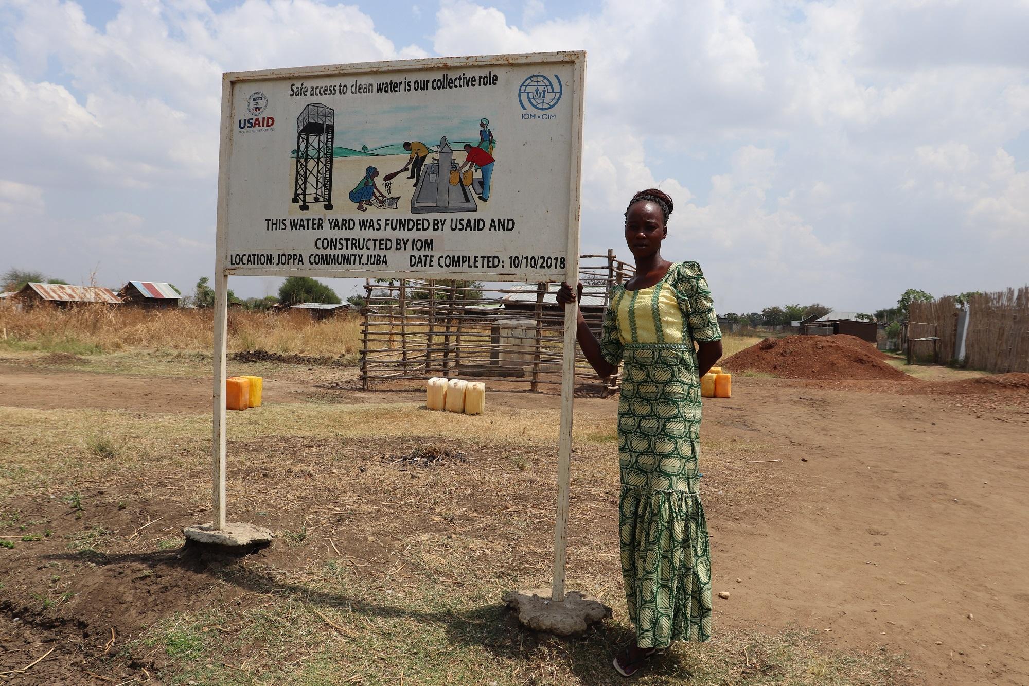 The Borehole Handpump Mechanic Breaking Stereotypes in Her Community 4